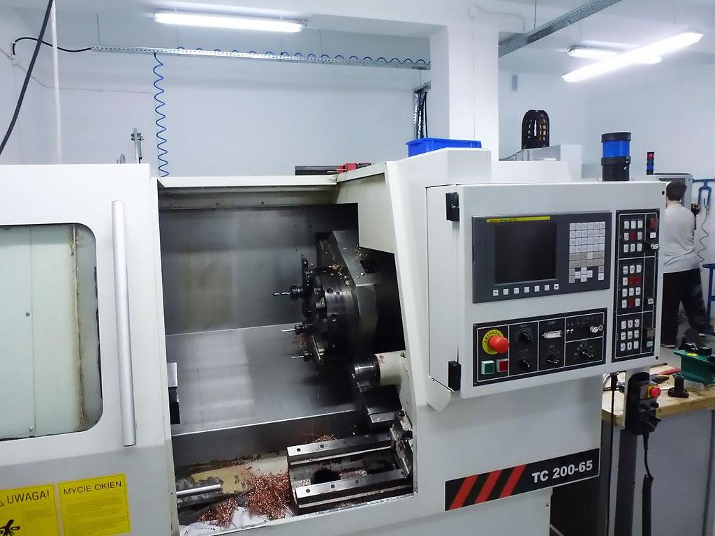 Production Process Plasma Point Polska